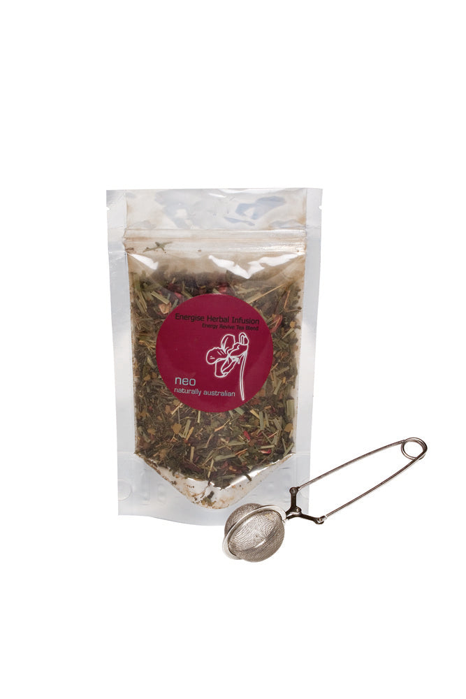 Energy Revive Tea 70g Refill