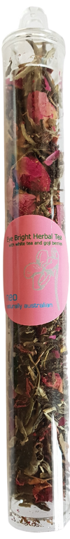 Eye Bright Tea Tube
