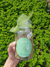 Happy Hemp Tea Jar 120g