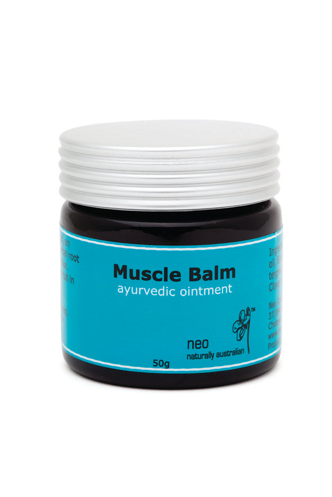Neo Muscle Balm 50g