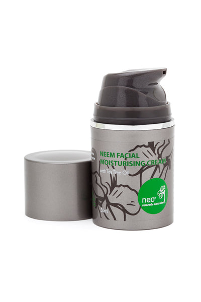 Neem Facial Moisturising Cream 50ml