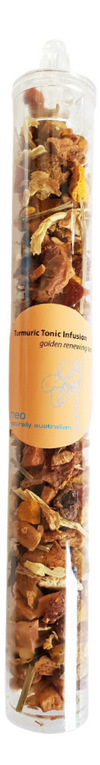 Turmeric Tonic Tea Tube