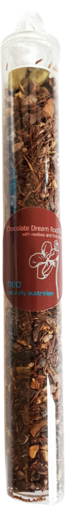 Chocolate Dream Tea Tube