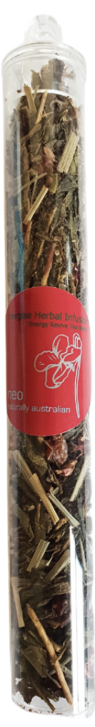 Energy Revive Tea Tube