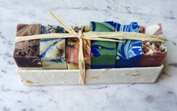 Luxurious Soap Gift Box
