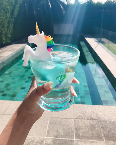 Unicorn Tea Infuser Duo