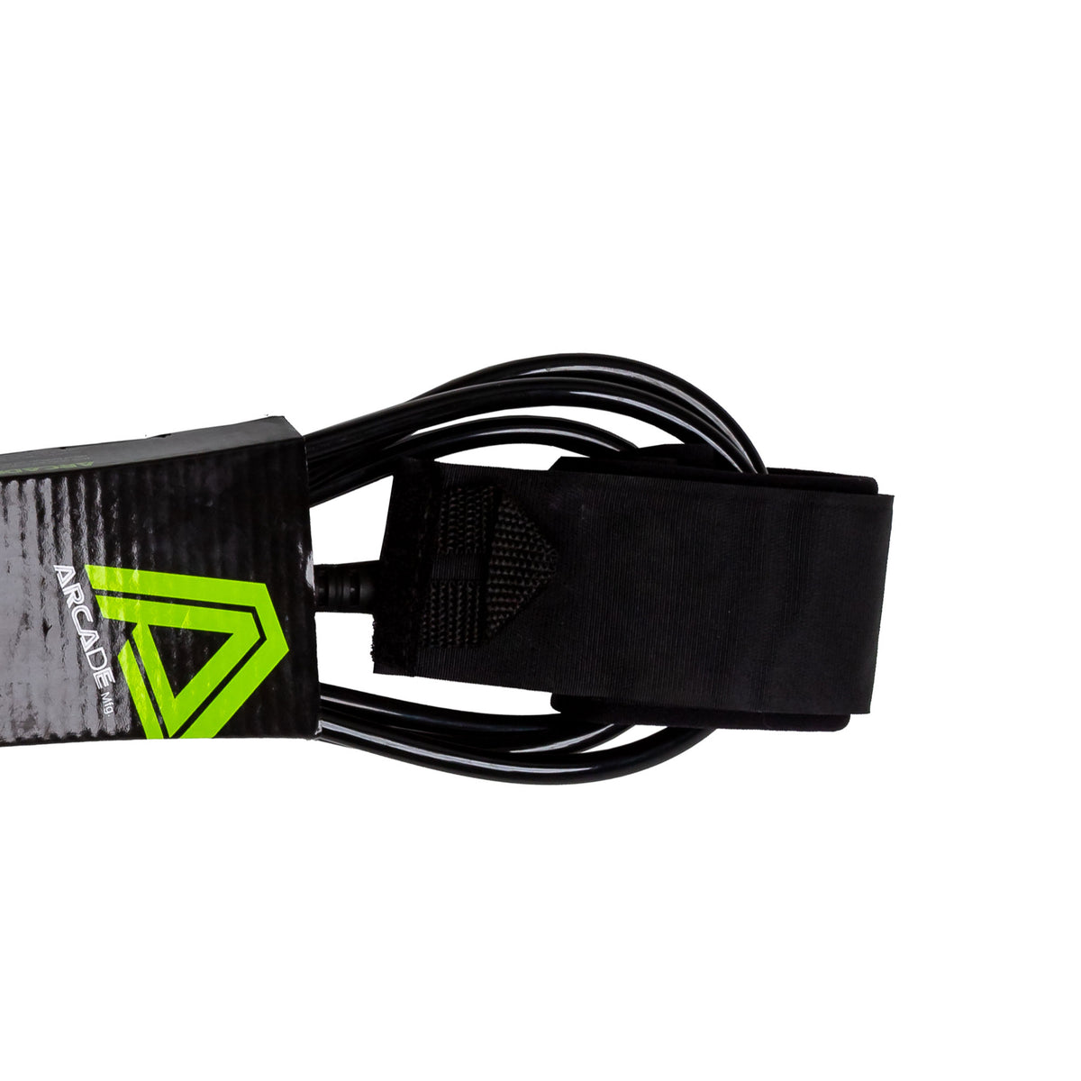 Arcade Longboard Surfboard Leash - Santa Cruz Surf Shop™