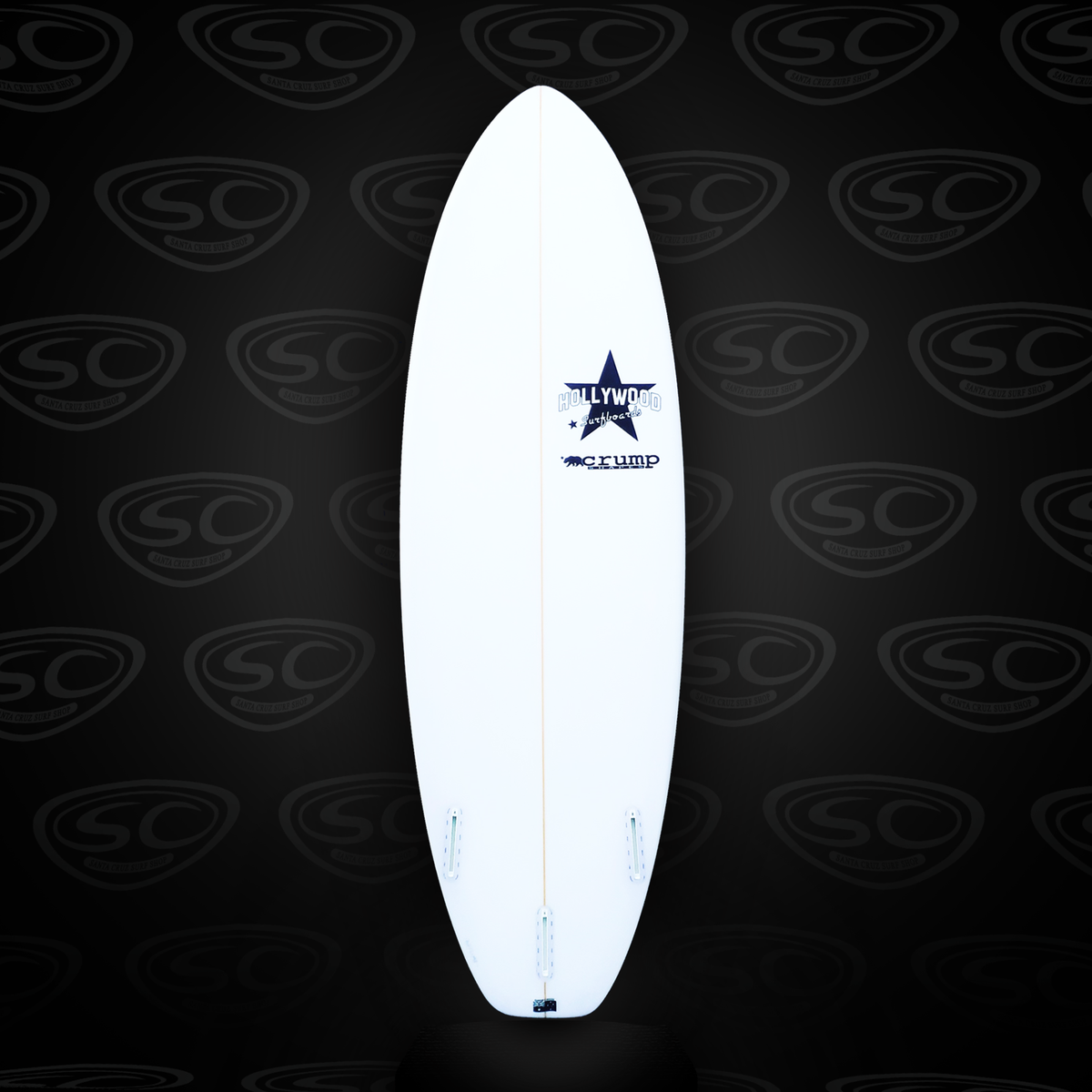 Hollywood Limo Surfboard - Santa Cruz Surf Shop™