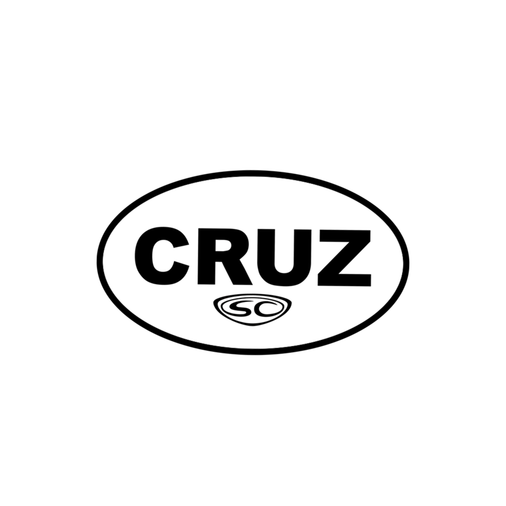 Santa Cruz Sticker Pack - Santa Cruz Surf Shop™