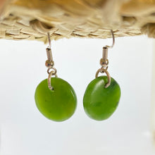 Load image into Gallery viewer, Light Porohita / Disc Earrings