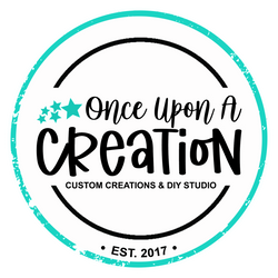 Once Upon A Creation Co