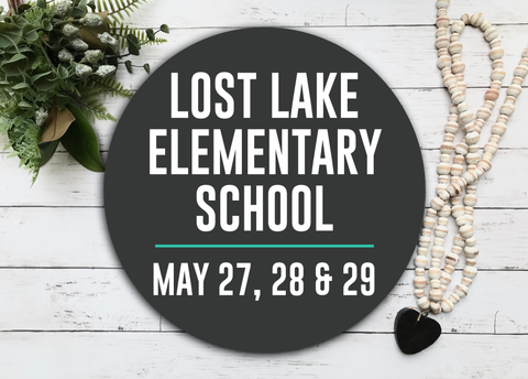 Lost Lake Elementary School Private Event: May 27, 28 & 29 2021