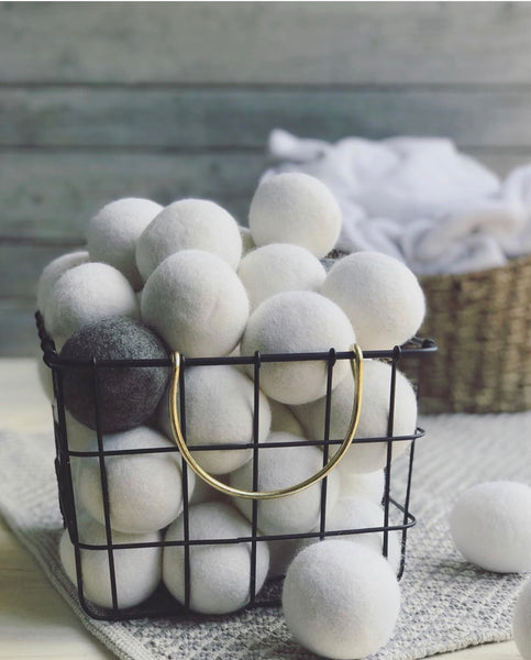 Ditch The Dryer Sheets