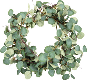 Wreath- Eucalyptus