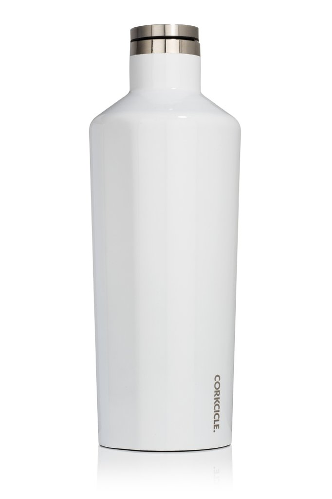 Gloss White Canteen