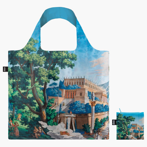 Loqi MUSEUM Collection Tote Bag