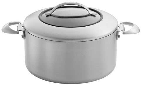 Scanpan CTX Dutch Oven with Glass Lid