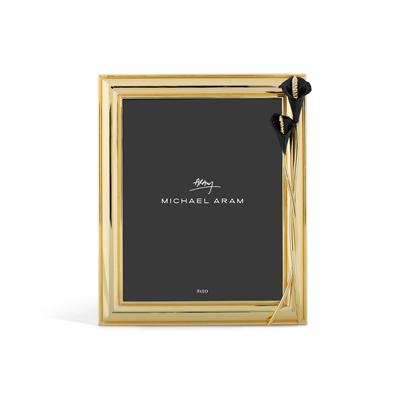 Calla Lily Midnight Frame