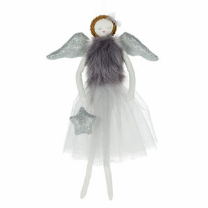 Large Hanging Angel Ornament 16inch