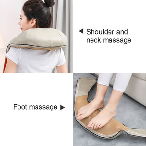 HOME MASSAGE Electrical - Neck Shoulders Legs Arms Body