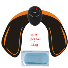 Load image into Gallery viewer, Electric (EMS) for all body muscles and Massager