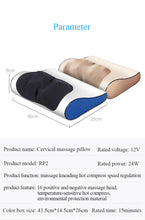 Load image into Gallery viewer, ULTIMATE Neck Shoulder Massage Pillow