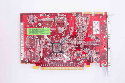 Apple 630-9413 ATI Radeon HD 2600 XT 256MB DDR3 PCI-e Video Card for Mac Pro 3,1