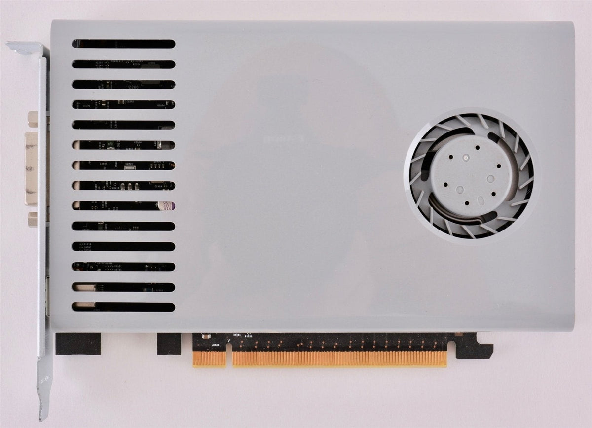 Genuine Apple Nvidia GeForce GT120 512MB Video Card for Apple Mac Pro