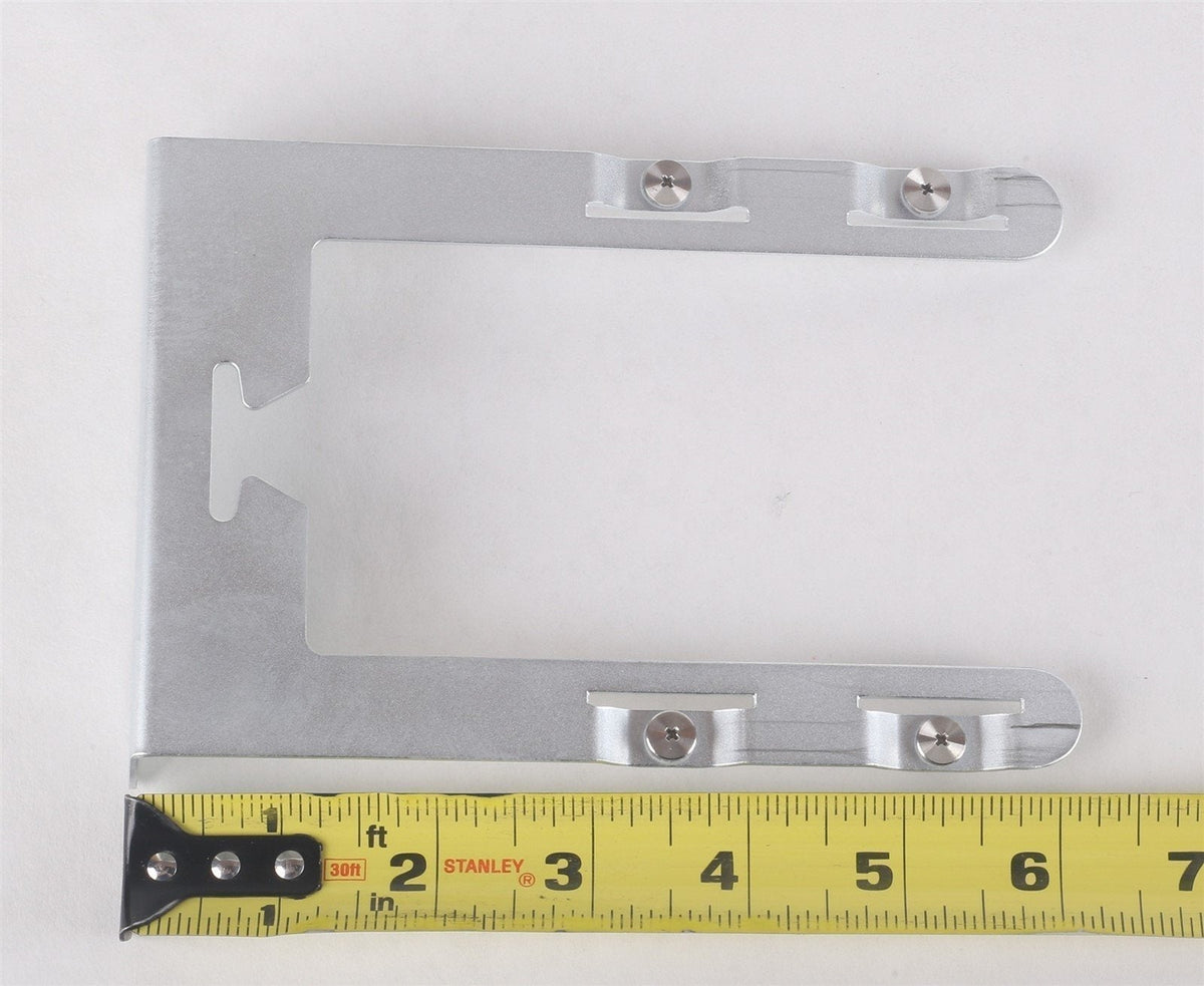 Mac Pro A1289 Hard Drive Carrier Sled W/ Screws & Rubber Mount Apple PN 922-8899