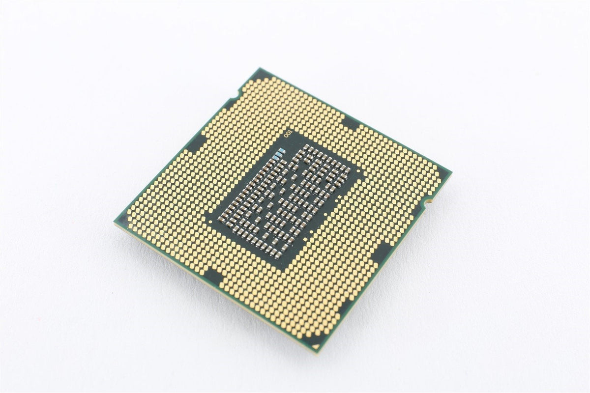 Intel i7-2600S SR00E 2.8 GHZ Quad Core pulled from Apple iMac