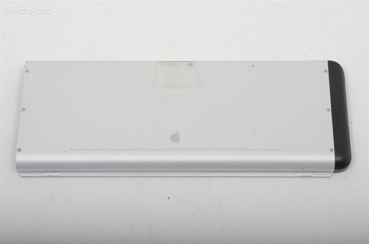 "Apple 13"" MacBook A1278 A1280 13"" Aluminum Unibody Battery / 100-300 Cycles"