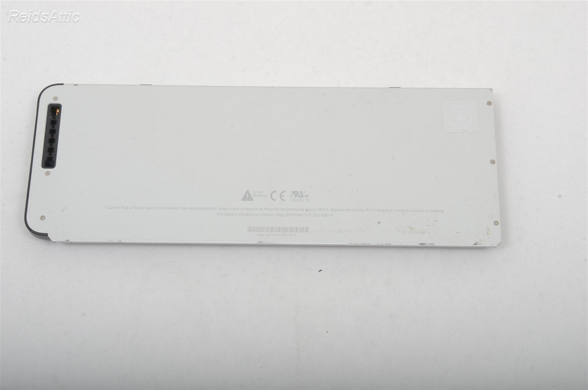 "Apple 13"" MacBook A1278 A1280 13"" Aluminum Unibody Battery / 300-600 Cycles"