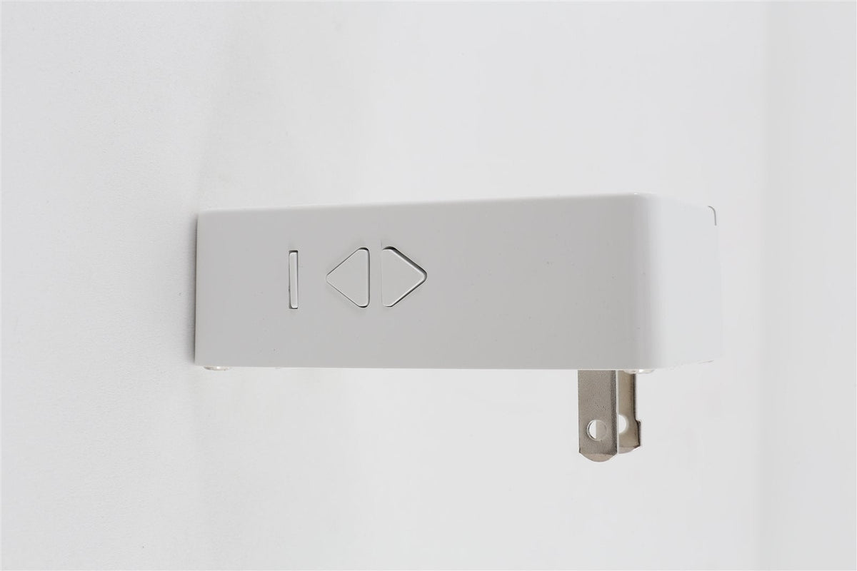 New INSTEON Plug-In Lamp Dimmer Module 2457D2 Dual-Band 2-Pin -No Retail packing