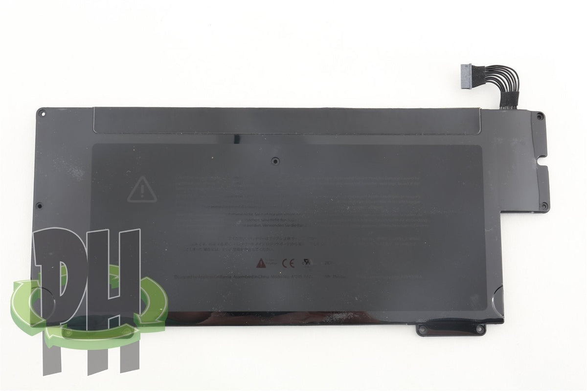 "Genuine 13"" MacBook Air 2,1 A1304 Late 2008 Battery A1245 40Wh 100-200 Cycles"