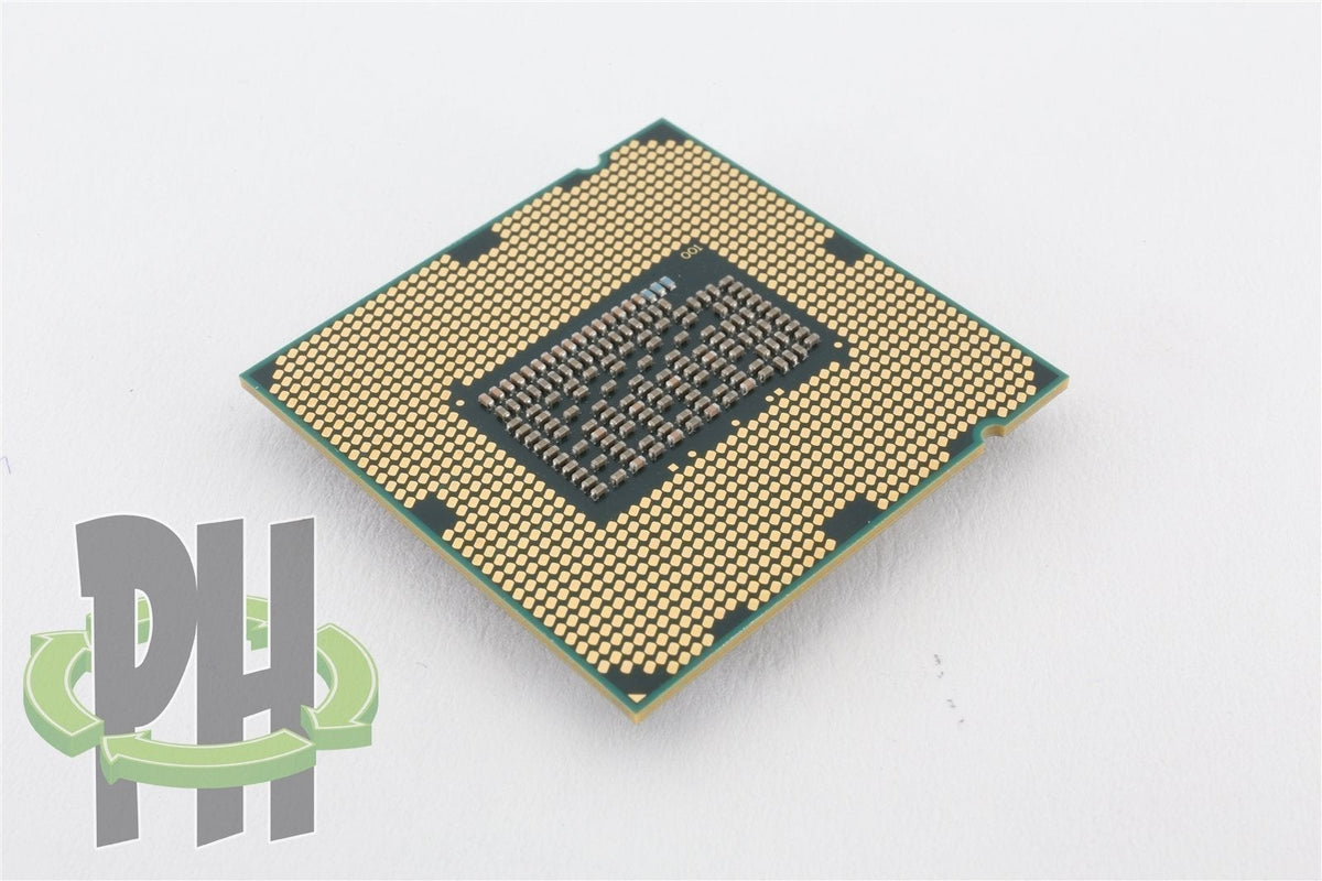 Intel Core i5-2500S (B919-4512) 2.7GHz (3.7GHz Turbo) 6MB 5GT/s SR009 LGA1155