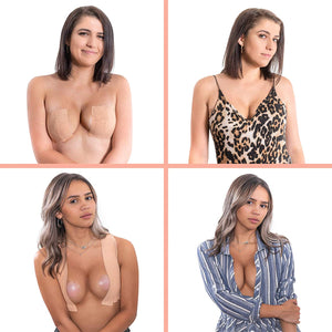 Invisible Nipple Cover Breast Lifting Tape