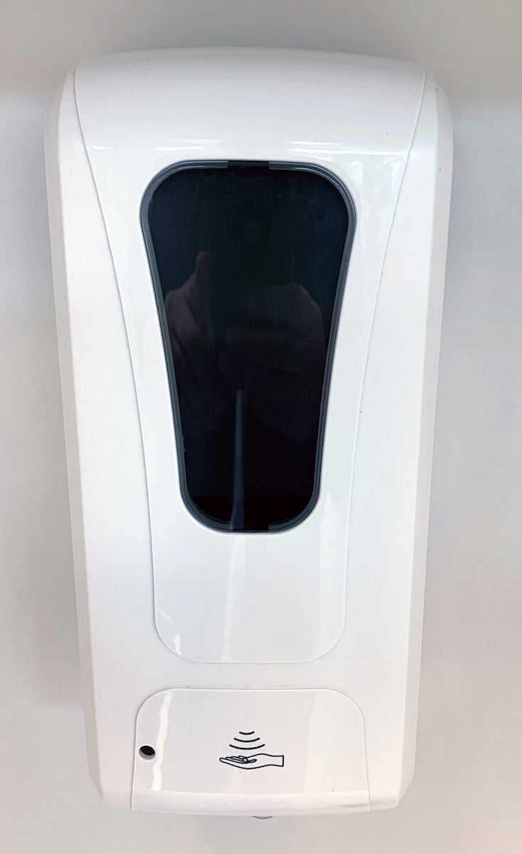 Order refills for sanitizer stations for receptions and visitor areas for businesses for covid-19
