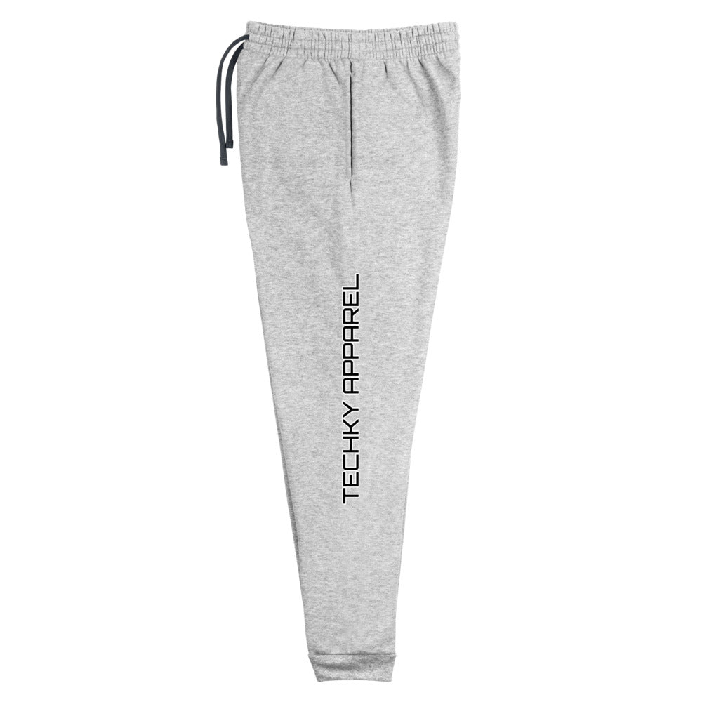 Techky Joggers (Heather Grey)