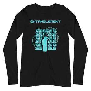 Entanglement T-shirt (Mint)