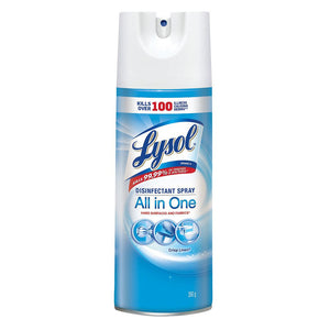 Lysol Spray 12oz