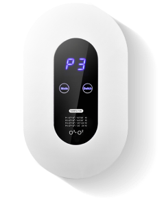 Room Purifier 4 Pack