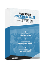 How to Get Consistent Sales from LinkedIn