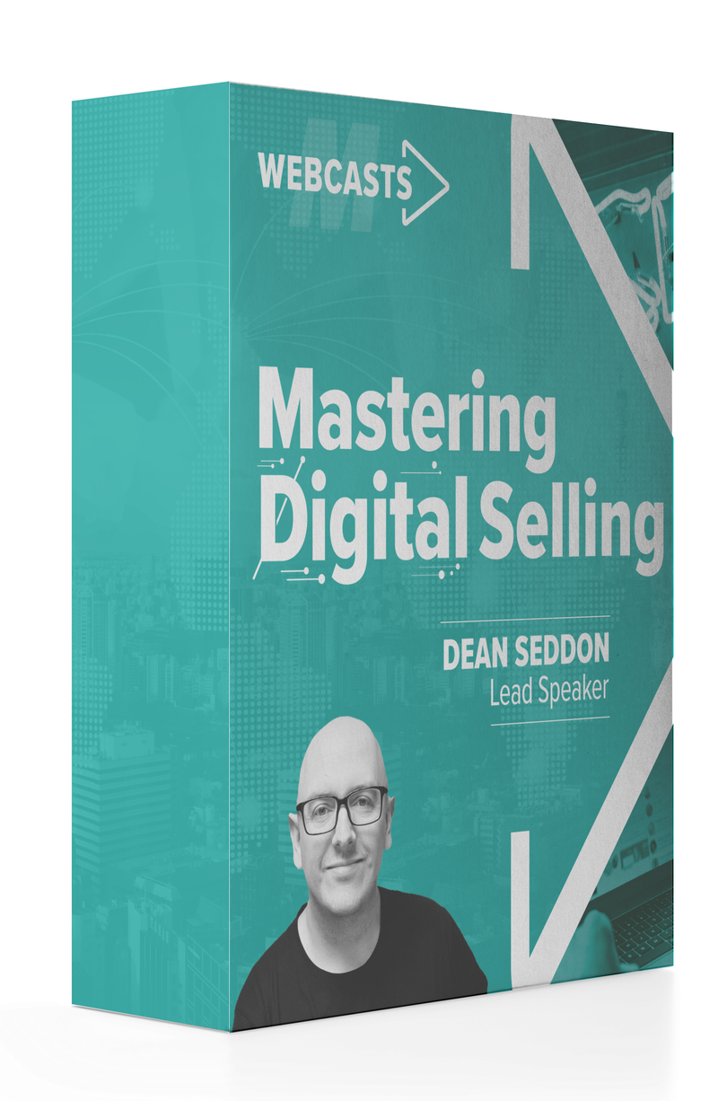 Mastering Digital Selling