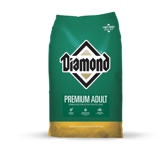Diamond Premium Adult Dry Dog Food