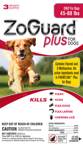 Promika ZoGuard Plus for Dogs