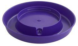 Miller 1 Gallon Screw-On Poultry Waterer Base