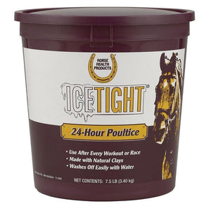 ICETIGHT CLAY POULTICE FOR HORSES