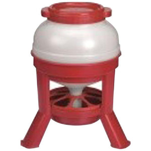 LITTLE GIANT FEEDER PLASTIC DOME