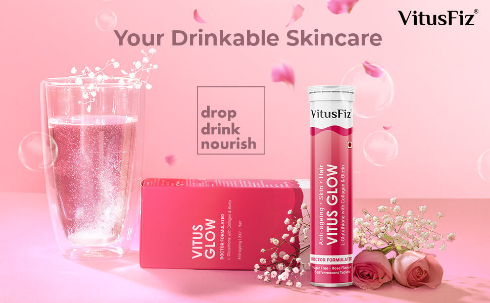 your Drinkable Skincare