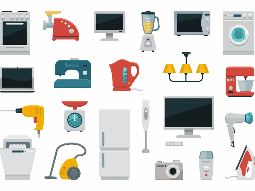 Shop Appliance Parts